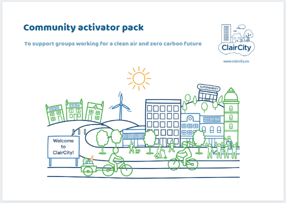 Community activator pack