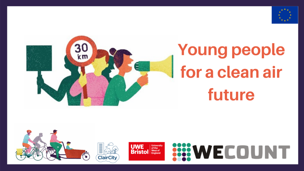 Young people for a clean air future